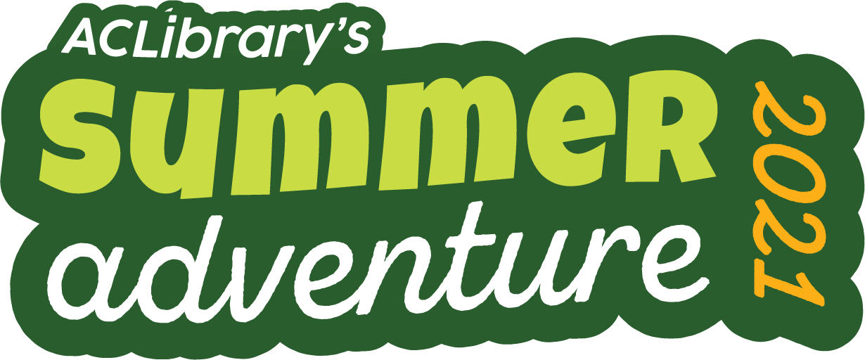 Summer Adventure 2021 Logo