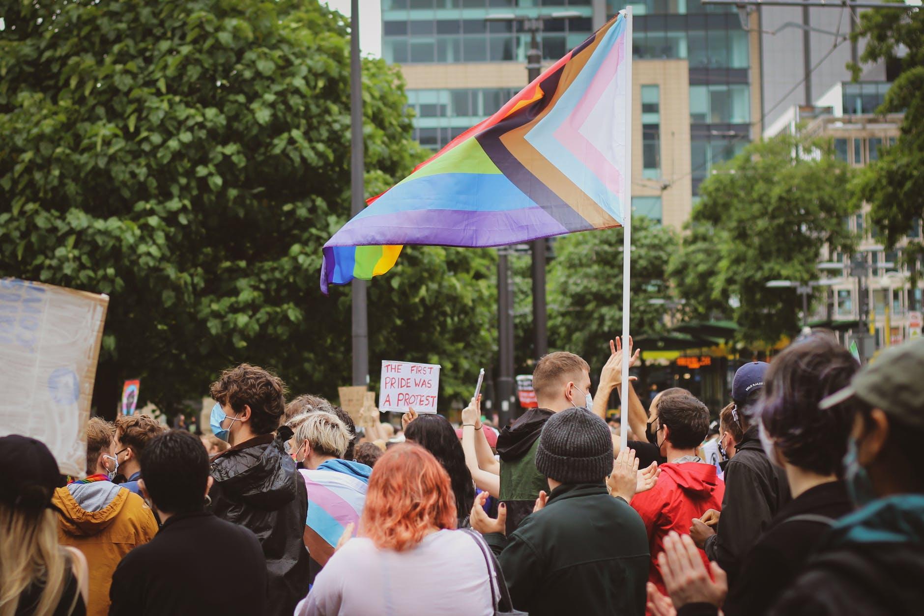 PrideMarch
